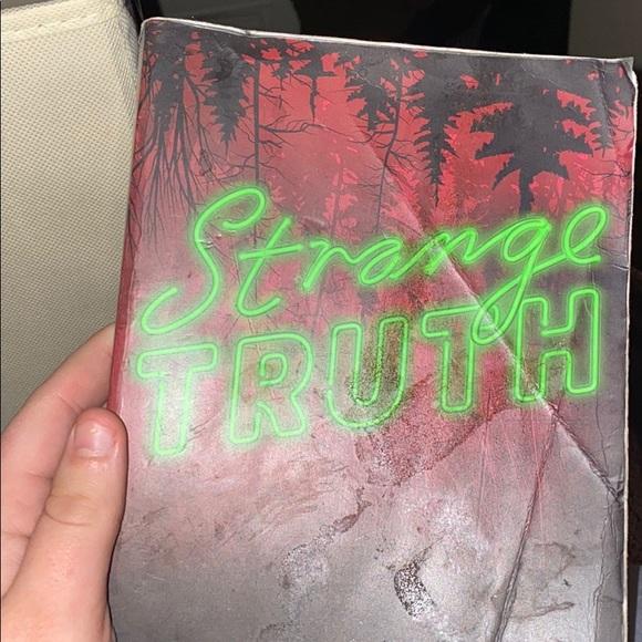 Strange Truth - Maggie Thrash